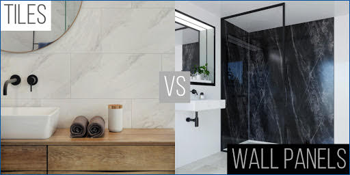 Tiles Or Shower Walls Which Is Best