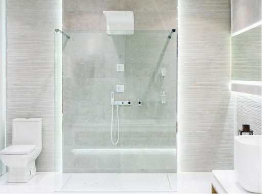How To Fit Bathroom Wall Panels
