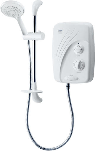 Triton T80si Pumped Electric Shower 8.5kW