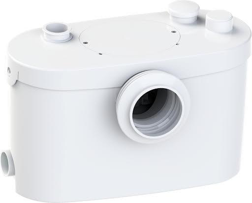 Saniflo Sanipro Up Macerator Pump - 6006