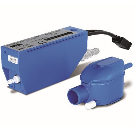 Saniflo Sanicondens Clim Mini Condensate Pump - 1131