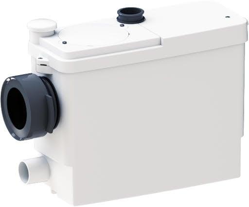 Saniflo Sanipack Pro Up Macerator Pump - 6052