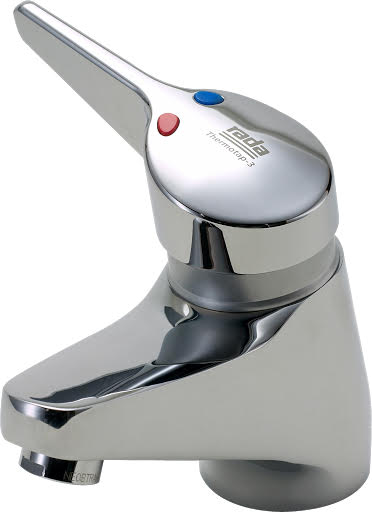 Rada Thermotap-3 Thermostatic Mixing Tap