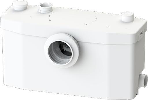 Saniflo Saniplus Up Macerator Pump - 6003